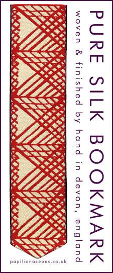 Enid Marx bookmark