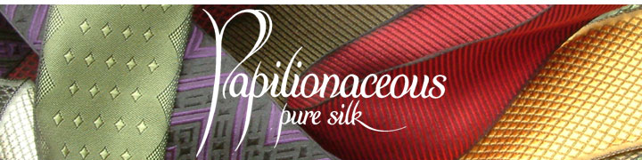 Papilionaceous Ltd ~ Silk ribbon weavers