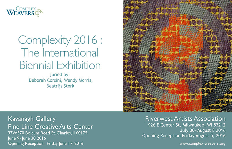 Compexity 2016