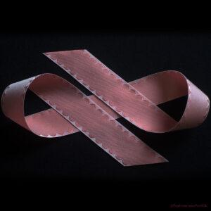 Austenland 2013, Miss Elizabeth Charming hat ribbon
