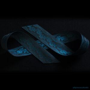 Ross Ocean Silk Ribbon