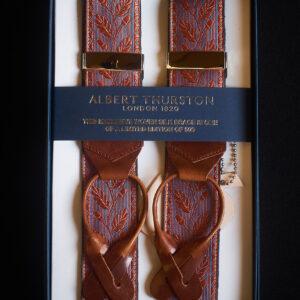 Albert Thurston for Papilionaceous