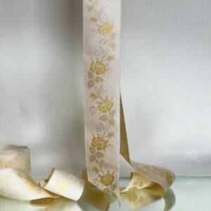 Pale Amy, cream 55mm