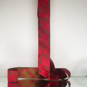 James Leman Azalea silk ribbon
